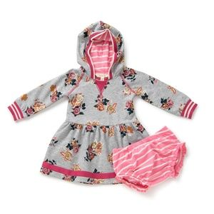 So Relaxed Dress 6-12M